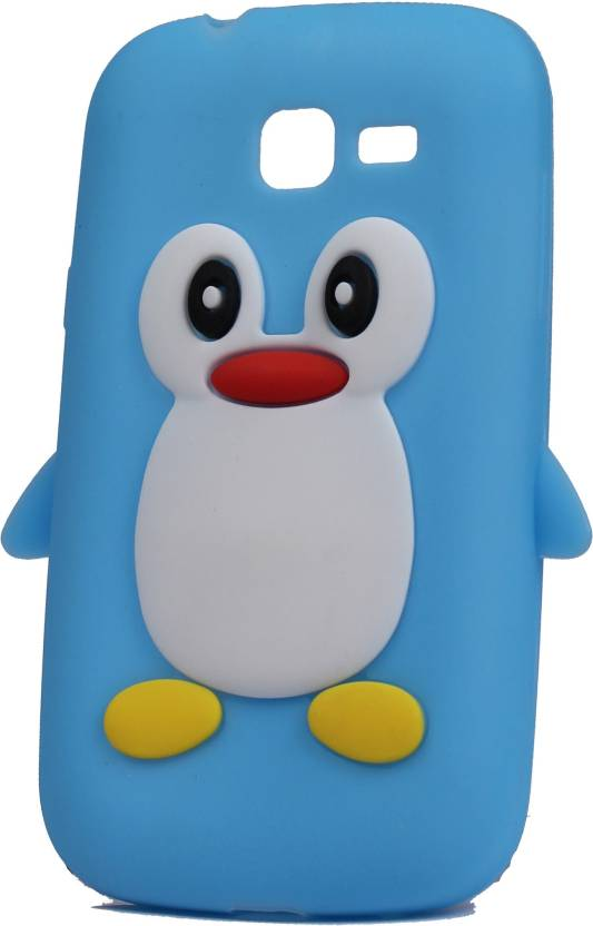 Comate Back Cover for Samsung Galaxy Trend/ Duos S7392