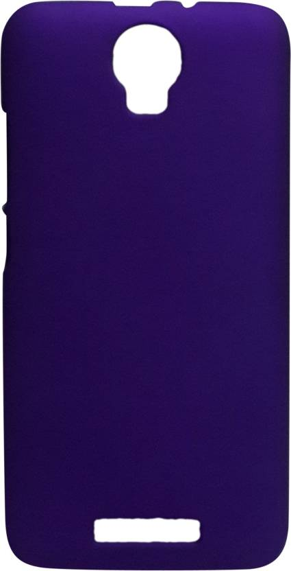 Shine Back Cover for Micromax Canvas Juice 2