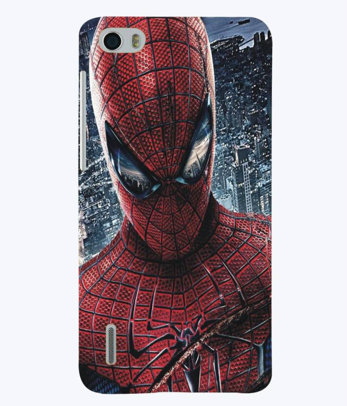 Fuson Back Cover for Huawei Honor 6