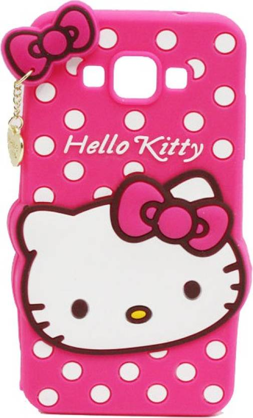 best cheap 0c1ca 50484 Hello Kitty Back Cover for Samsung Galaxy J2 - 2016