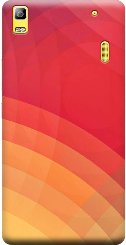 EPICCASE Back Cover for Lenovo A7000, Lenovo K3 Note