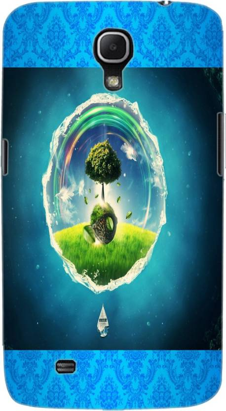 FARROW Back Cover for Samsung Galaxy Mega 6.3
