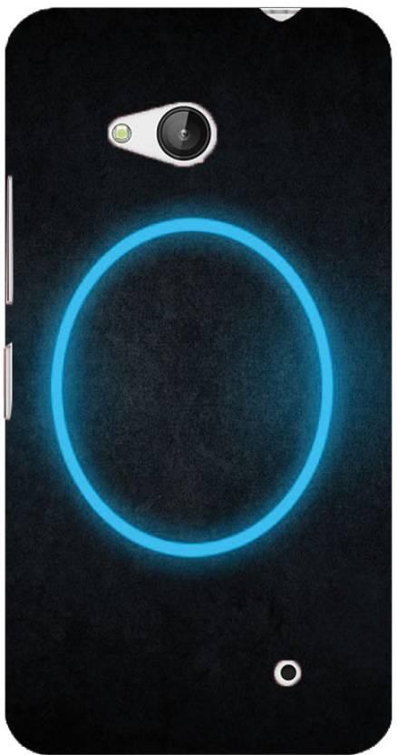 Treecase Back Cover for Nokia Lumia 640