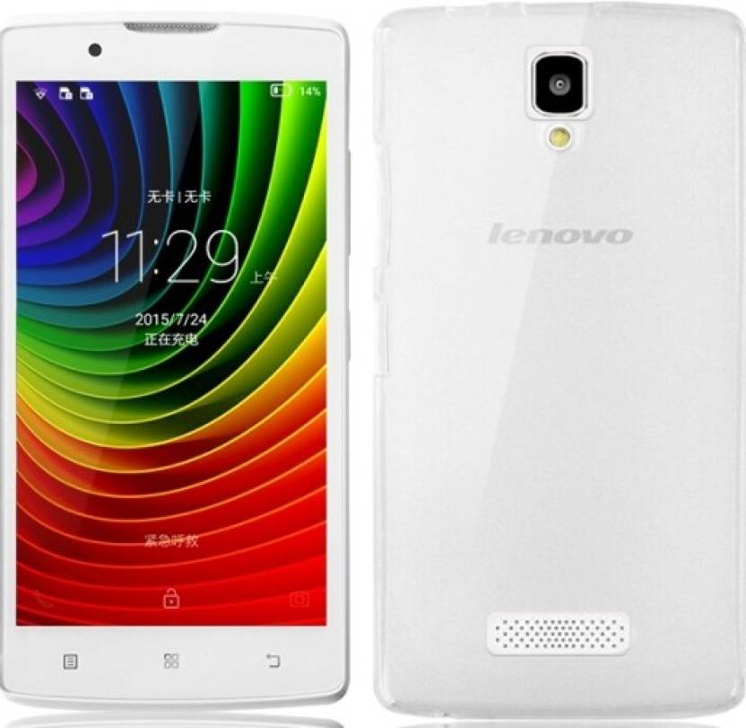 huge discount d5fdb 1d6c4 T Cover Back Cover for Lenovo A2010