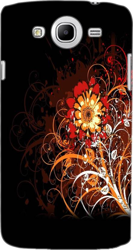 Farrow Back Cover for SAMSUNG Galaxy Mega 5.8