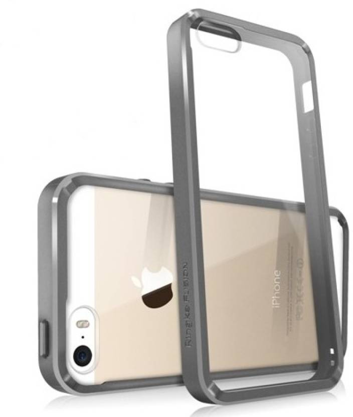 brand new db0a0 8748f Rearth Bumper Case for IPhone 5 / 5s