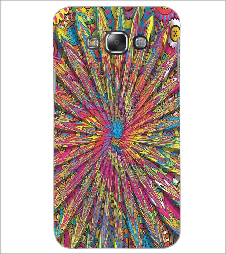 Printswag Back Cover for Samsung Galaxy Grand Max