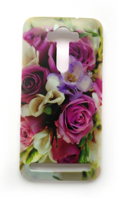 Wow Back Cover for Asus Zenfone 2 Laser 5.5