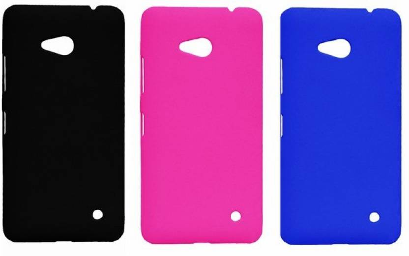 Bacchus Back Cover for Nokia Lumia 640