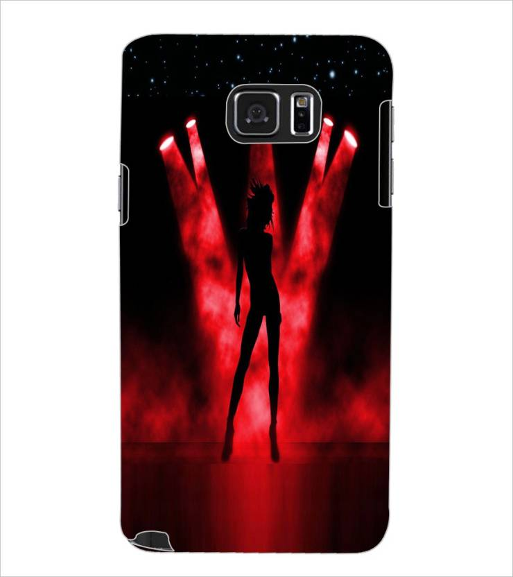 FARROW Back Cover for SAMSUNG Galaxy Note 5
