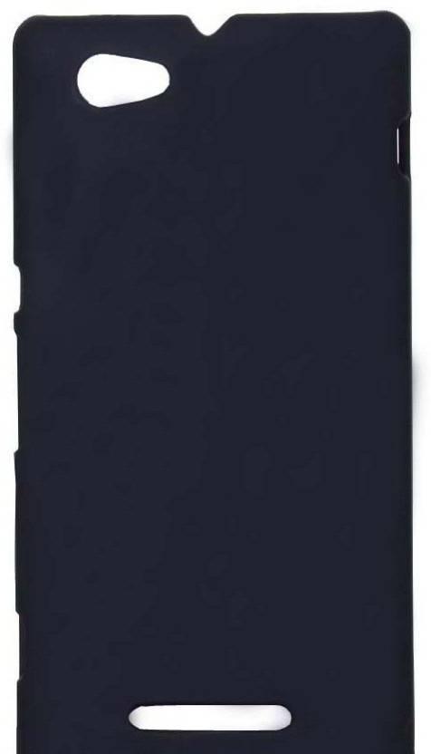 buy popular 9dfa3 de68d Spicesun Back Cover for Sony Xperia M C2004