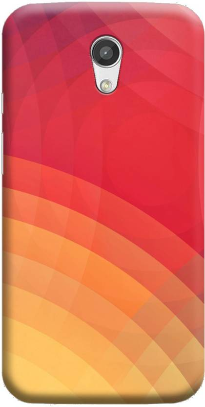 EPICCASE Back Cover for Motorola Moto G2