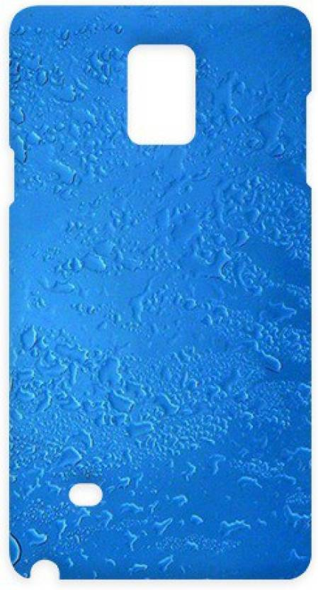 Amez Back Cover for Samsung Galaxy Note 4 N910