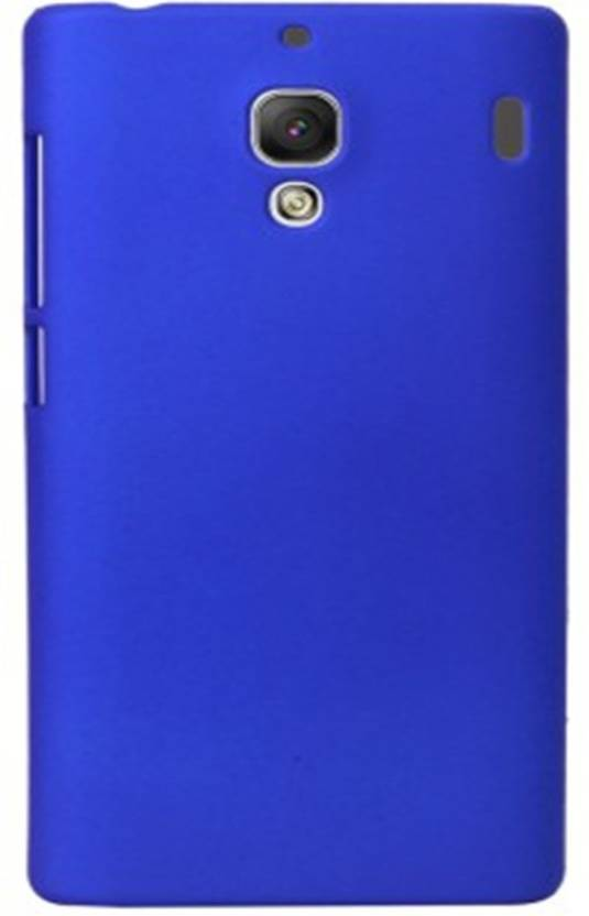 Tidel Back Cover for Mi Redmi 1S