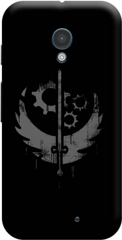 EPICCASE Back Cover for Motorola Moto X