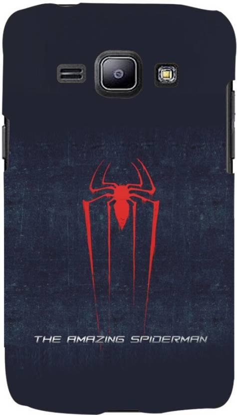 Fuson Back Cover for Samsung Galaxy J1 J100F