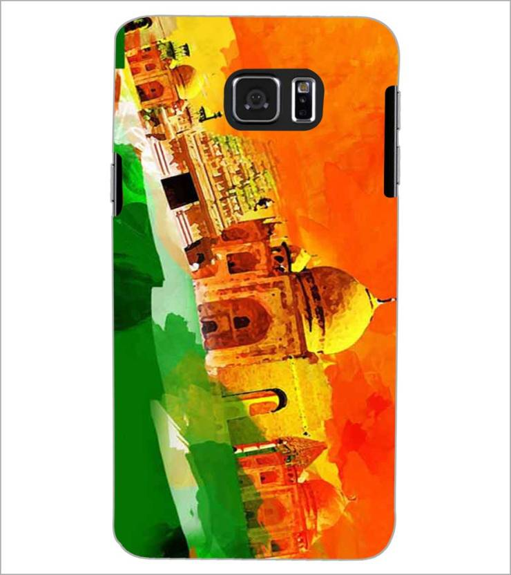 Printswag Back Cover for Samsung Galaxy Note 5 Edge