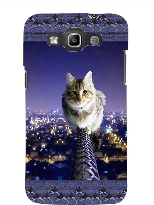 Farrow Back Cover for Samsung Galaxy Win I8838