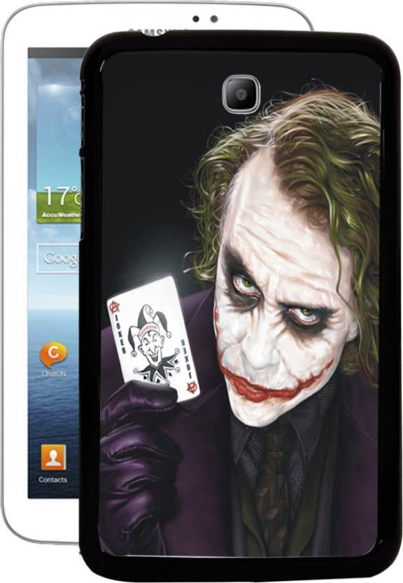 Fuson Back Cover for Samsung Galaxy Tab 3 P3200, Samsung Galaxy Tab 3 T211 (7 Inches), Samsung Galaxy Tab 3 T210 (7 Inches)