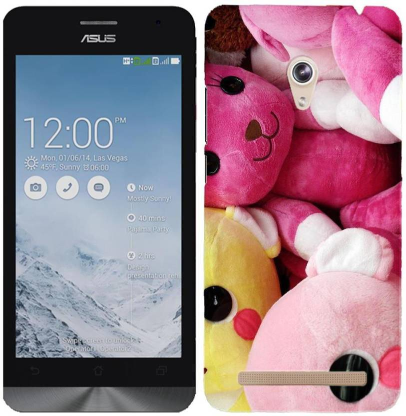 super popular 62fc9 89422 Wow Back Cover for Asus Zenfone 5 A501CG