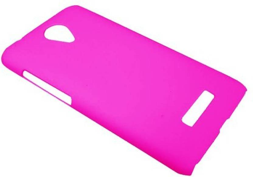 Brother Back Cover for Micromax Canvas Spark Q380