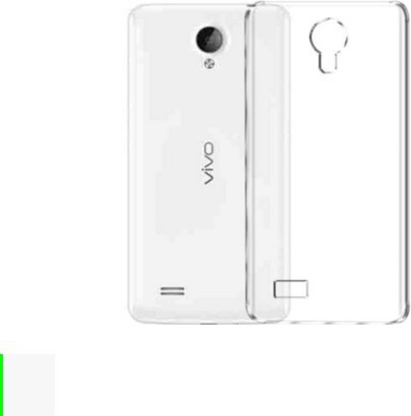 new arrival 8e9be 7cf01 Coverage Back Cover for VIVO Y21L, VIVO Y21