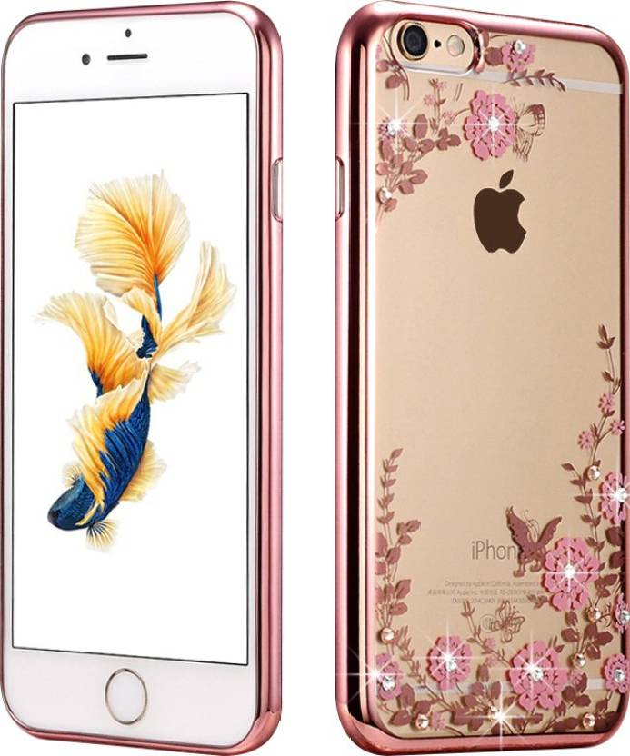 new product c4561 a44df Fonovo Back Cover for Apple Iphone 5/5s/SE