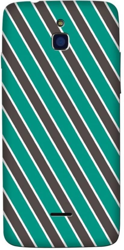 Blink Ideas Back Cover for Infocus M2