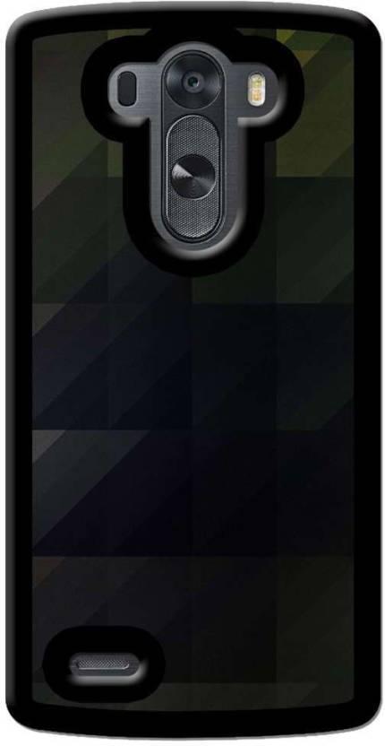 Saledart Back Cover for LG G3 D855 D850 D851 D852