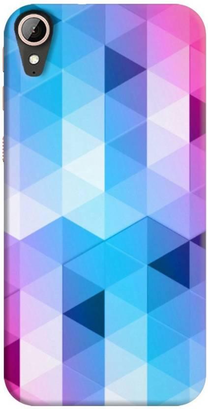 FurnishFantasy Back Cover for HTC Desire 830