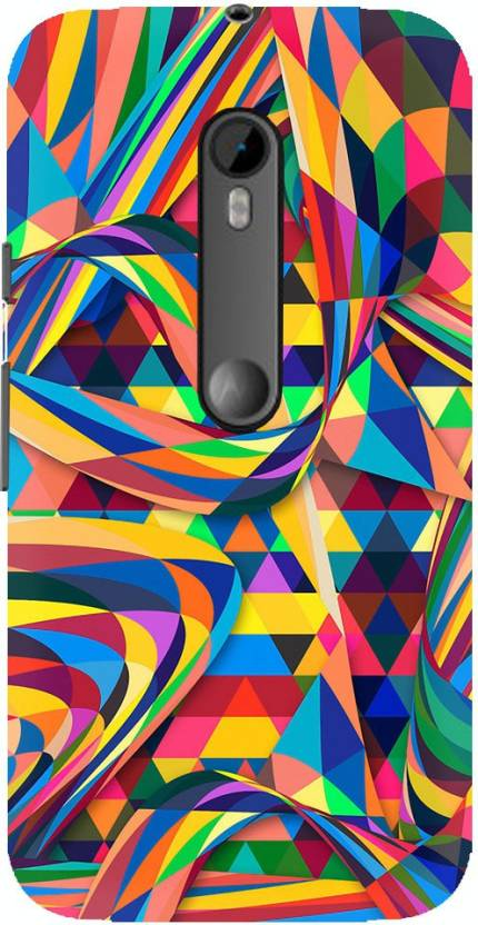 Astrode Back Cover for Motorola Moto G Turbo Edition