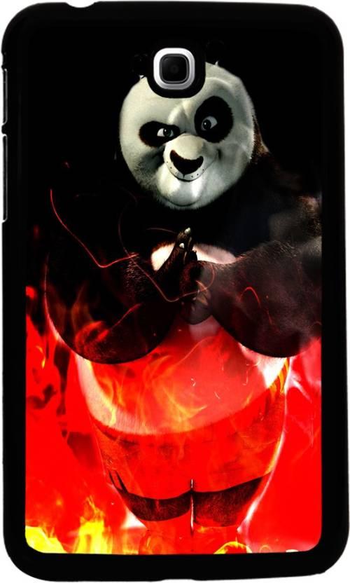 Fuson Back Cover for Samsung Galaxy Tab 3 (7.0)