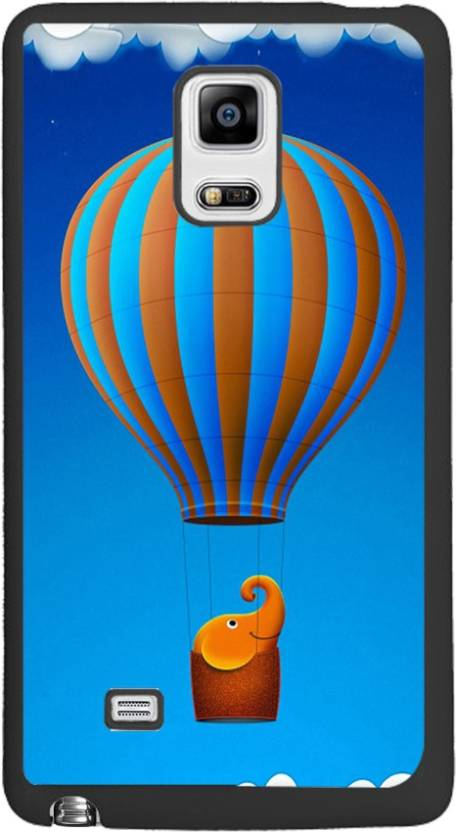 FARROW Back Cover for Samsung Galaxy Note 4 Edge