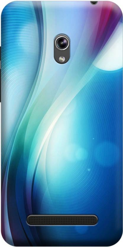 EPICCASE Back Cover for Asus Zenfone 5
