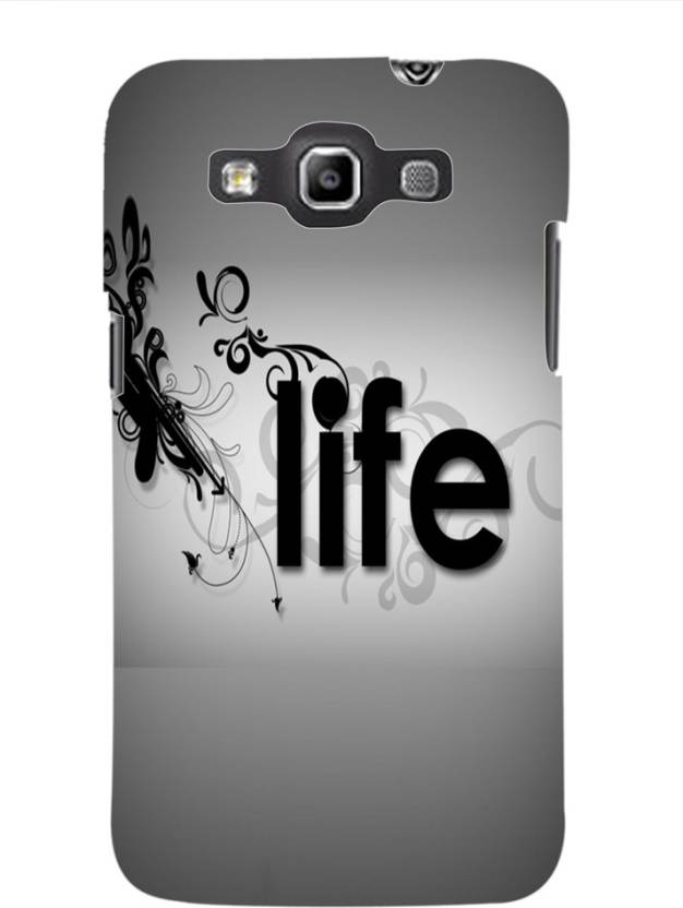 Farrow Back Cover for Samsung Galaxy Win I8832