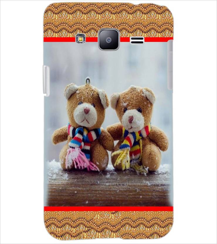 Farrow Back Cover for Samsung Galaxy J298
