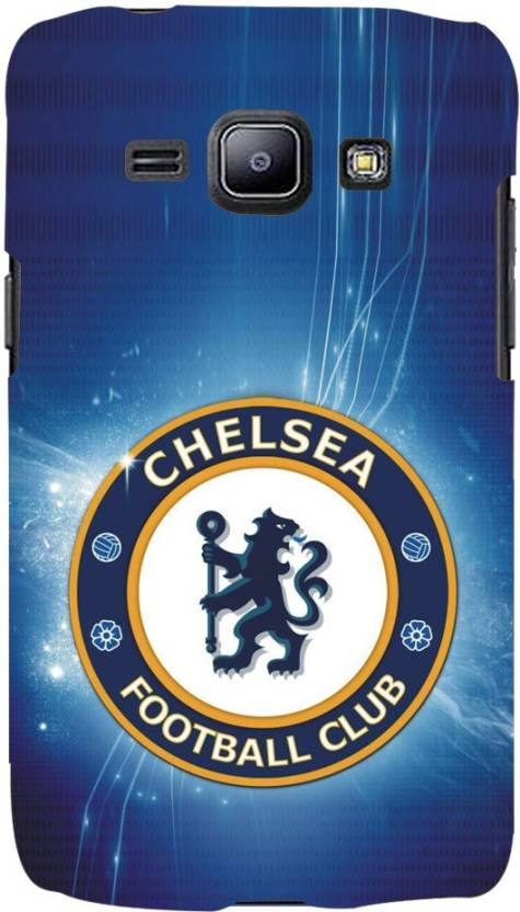 Fuson Back Cover for Samsung Galaxy J1 J100F