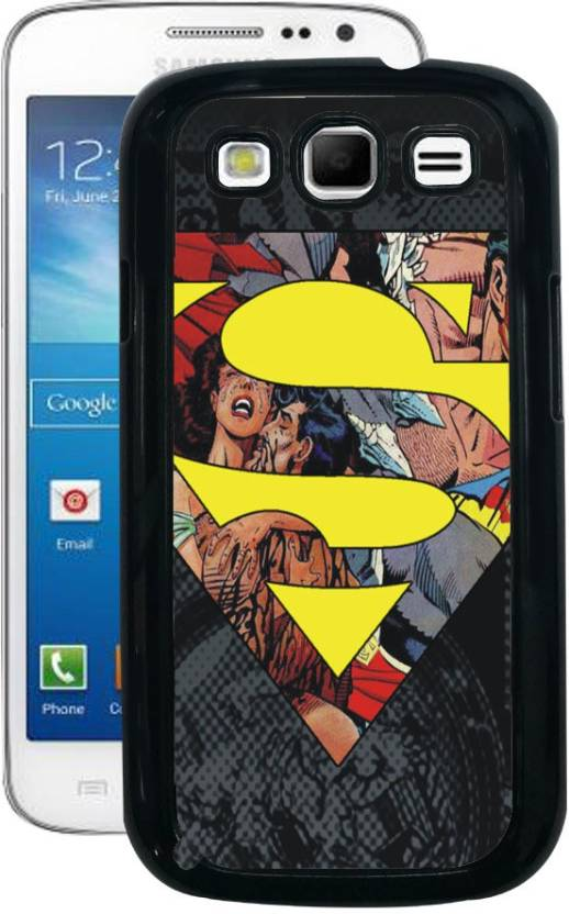 Fuson Back Cover for Samsung Galaxy S3 I9300