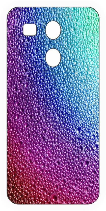 WOC Back Cover for Nexus 5X