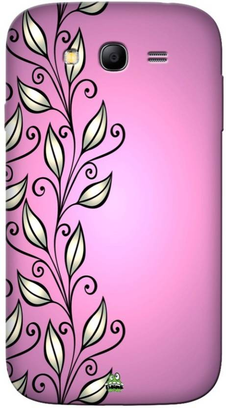 Blink Ideas Back Cover for SAMSUNG Galaxy J7