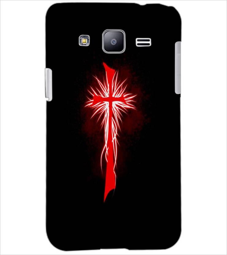 Farrow Back Cover for Samsung Galaxy J438