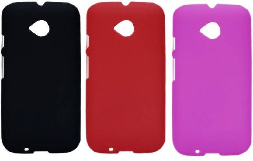 Bacchus Back Cover for Motorola Moto E2