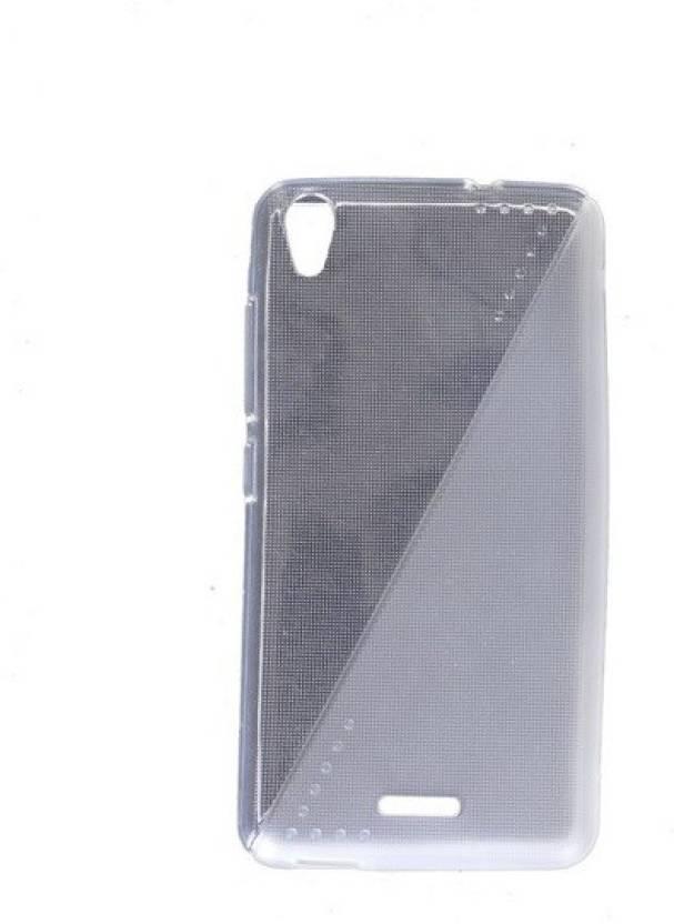 Gionee Back Cover for Gionee P6 Gionee Flipkart