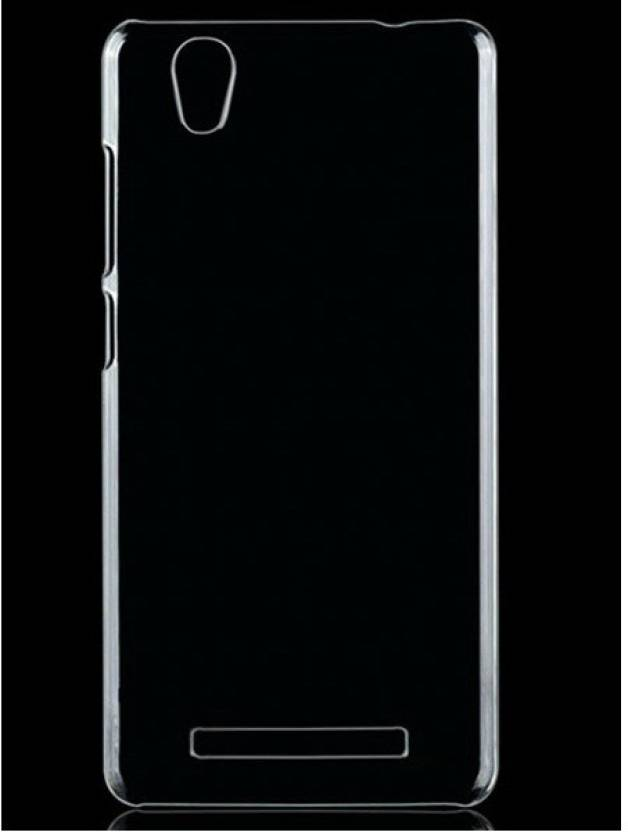 new concept 378fd 766b9 Case Creation Back Cover for Gionee Pioneer P5L LTE - Case Creation ...
