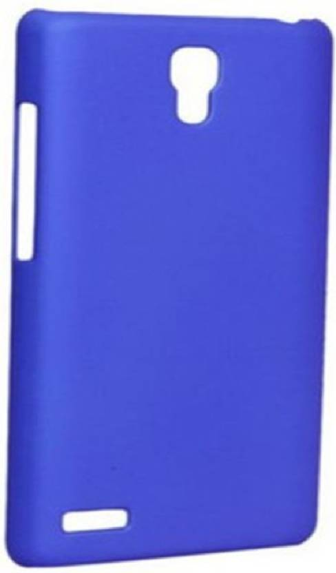 Tidel Back Cover for Mi Redmi Note