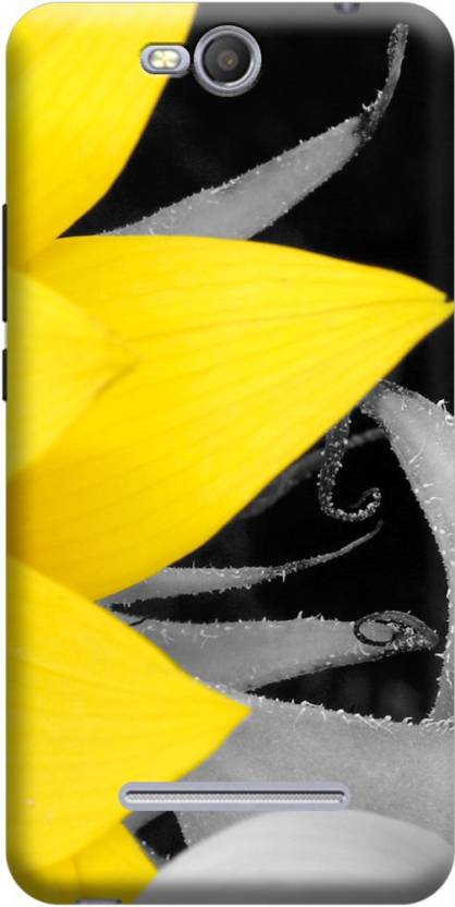 EPICCASE Back Cover for Micromax Canvas Juice 3 Q392