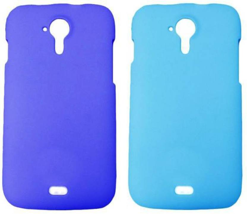 Bacchus Back Cover for Micromax A116