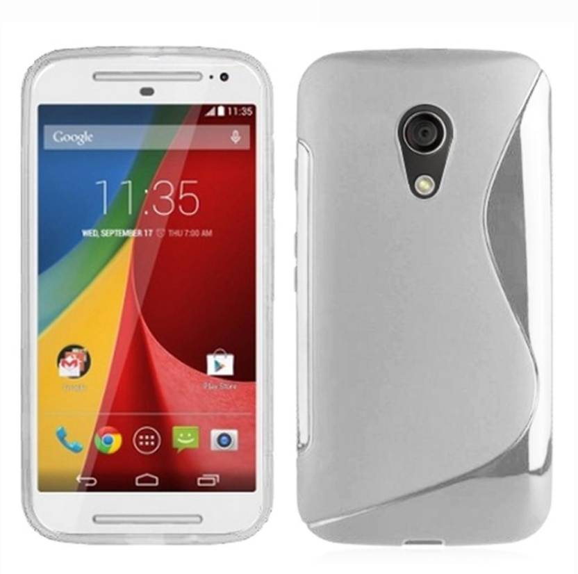 best service ef8ad b8aa8 Super-IT Back Cover for Motorola Moto G (2nd Generation) - Super-IT ...