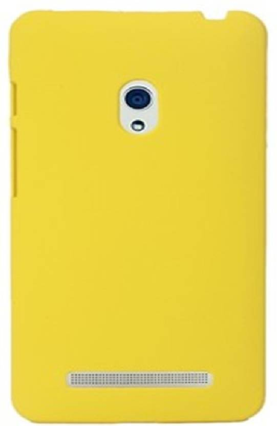 Tidel Back Cover for Asus ZenFone 5 A500CG / A501CG