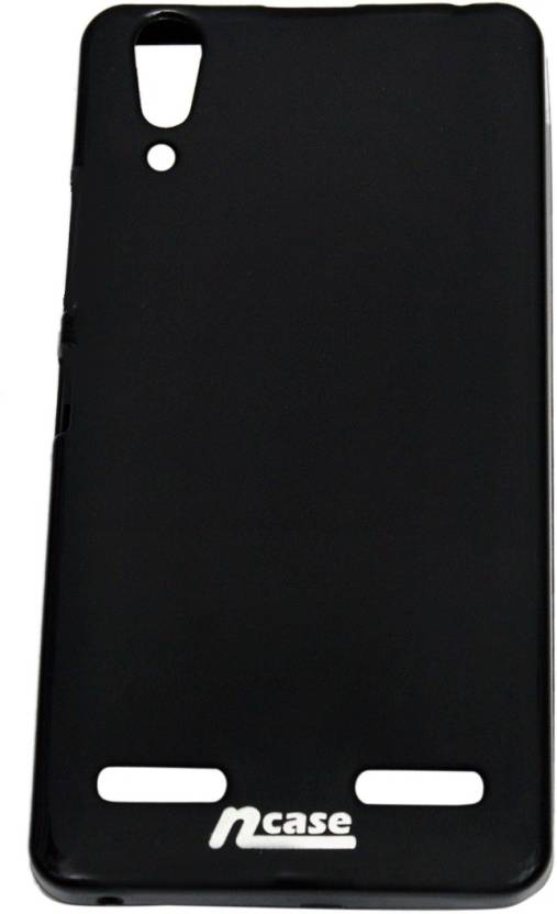 nCase Back Cover for Lenovo A6000 Plus, Lenovo A6000
